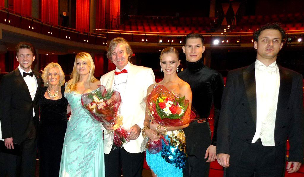 celebrity symphony orchestra slovenian christmas